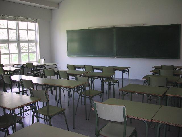 La crisi arriba a les escoles concertades i privades de la ciutat