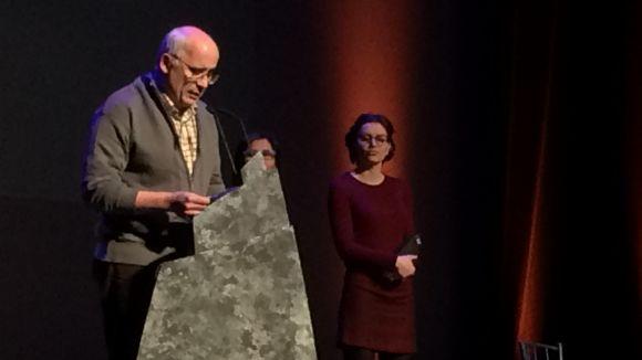 Aula de So aconsegueix un Premi Ciutat de Sant Cugat i reivindica l'escola de primària musical