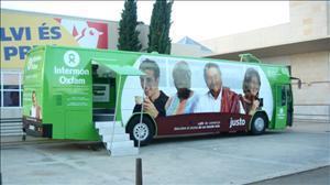 El bus del cafè s'acomiada de Sant Cugat amb 150 visites