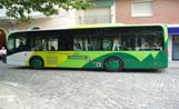Ja han començat les converses amb l'Ajuntament de Rubí per allargar el recorregut del bus