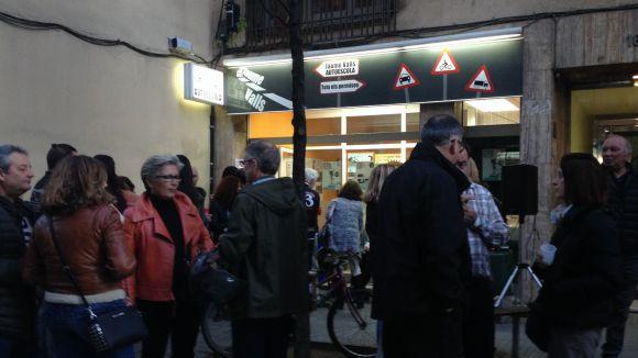 L'autoescola Valls celebra 40 anys amb un relleu generacional