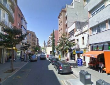 Andrés Ares: 'Al barri del Monestir hi ha bona convivència'