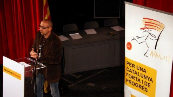 Villaseñor i Calderon donen suport al moviment del PSC Avancem