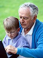 Es volen conèixer les inquietuds i necessitats de les persones majors de 65 anys.