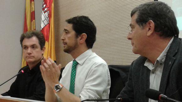 La urbanització de l'avinguda de Baixador tindrà un procés participatiu i l'objectiu d'enllestir-se el 2019