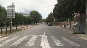 L'Avinguda Torreblanca, tallada al trànsit més de dos mesos
