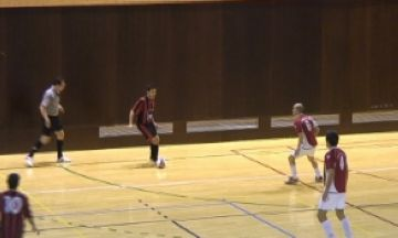 Savé, Rosell i Gómez, nous fitxatges del Futbol Sala Sant Cugat