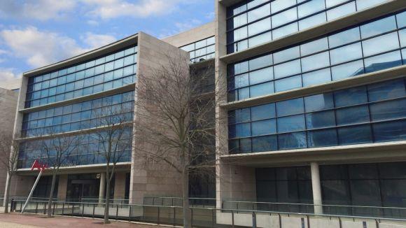 La inversora immobiliària Axiare adquireix un edifici a Sant Cugat per 19,5 milions d'euros