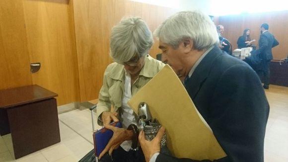 Absolts l'exalcalde Aymerich i els empleats municipals acusats de prevaricació en el cas Can Mates