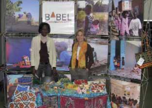 L'ONG Babel puntodeencuentro ja té presència a Sant Cugat