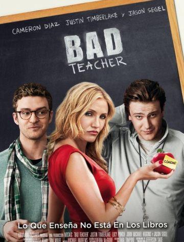 Les comèdies 'Bad Teacher' i 'Amigos' arriben a la cartellera santcugatenca