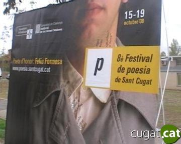 El Festival de Poesia posa el punt i final amb la mirada posada en obrir-se al públic català
