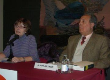 El diputat Josep Maria Balcells considera que la relació entre l'Ajuntament i la Generalitat està millorant