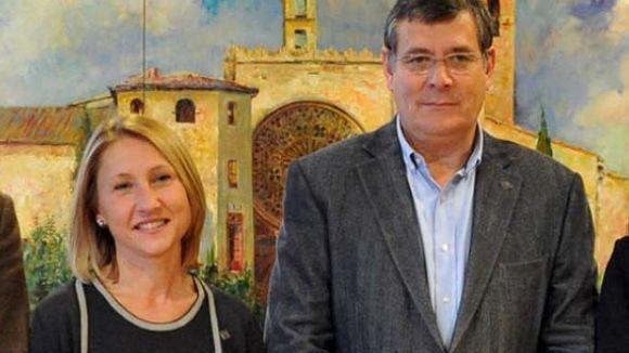 Laura Baldoví deixa la vocalia de l'EMD a Bernat Gisbert