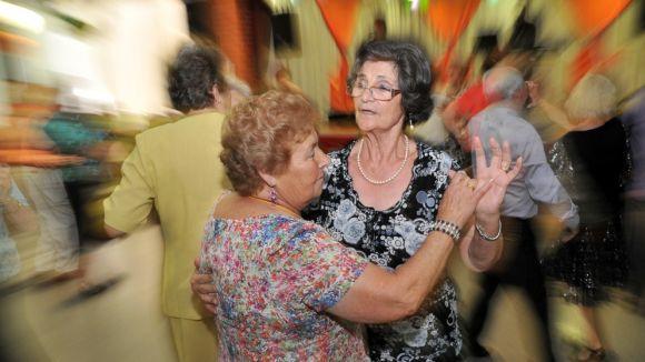 L'esperança de vida a Sant Cugat és vuit anys superior a la de les poblacions amb rendes més baixes de Catalunya