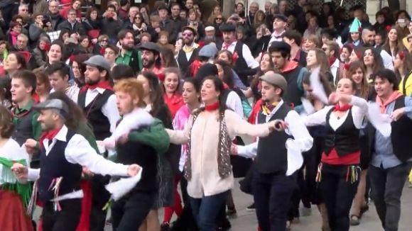 Els assajos del Ball de Gitanes de Carnaval començaran el 2 de novembre