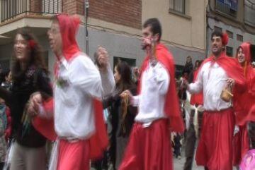 El Carnestoltes engrescarà Sant Cugat amb les activitats tradicionals a la ciutat