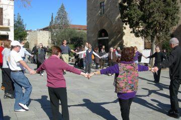 Sant Cugat acollirà més sardanes que mai aquest 2010