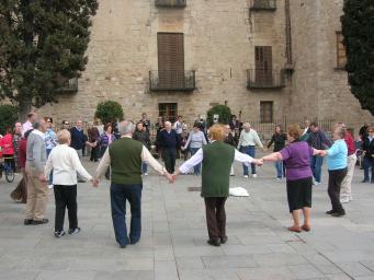 Exposicions, representacions teatrals i una passejada són algunes de les activitats d'aquest diumenge a Sant Cugat