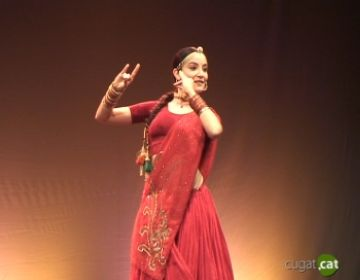 La Nit Bhangra apropa les danses tradicionals índies al Teatre la Unió