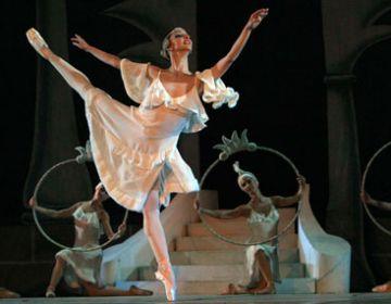 El Ballet Nacional de Cuba torna al Teatre-Auditori amb 'La Ventafocs'