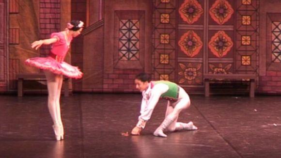 'Coppélia': L'obra de referència pel Ballet Nacional de Cuba