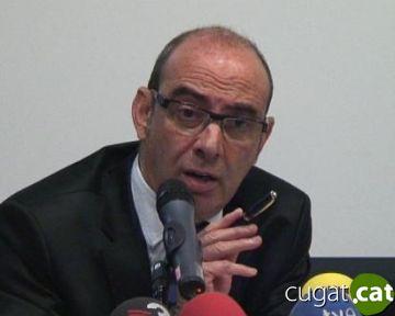 Baltasar (Medi Ambient): 'Els propietaris de Torre Negra no tindran dret d'indemnització'