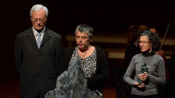 El Banc del Temps s'endú un Premi Ciutat de Sant Cugat en l'any del seu desè aniversari