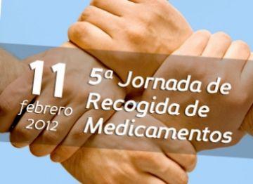 Sant Cugat s'afegeix a la 5a Jornada de Recollida de Medicaments de Banc Farmacèutic