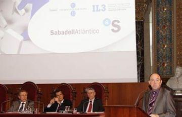 Els cursos interns de Banc Sabadell tenen categoria d'estudis universitaris homologats per la UB