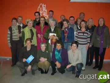 Gairebé 30 nous usuaris en el Banc del Temps al 2008