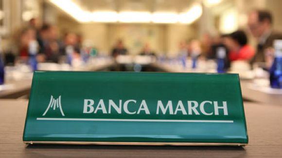 Banca March obrirà sucursal a Sant Cugat l'any 2013