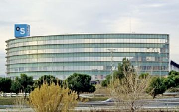 Seu santcugatenca del Banc Sabadell