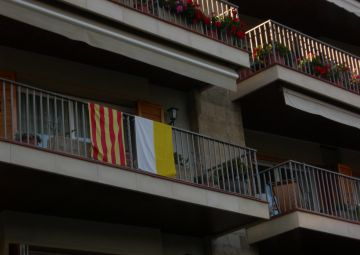 100 alumnes de La Farga, voluntaris en la visita del Papa a Barcelona