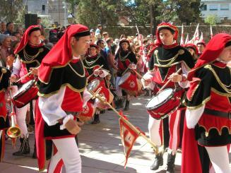 La ciutat italiana celebra la Fira de la Tòfona Blanca