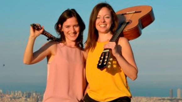 Concert: Banus Duo