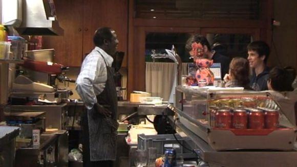 Expedient sancionador de l'Ajuntament al bar Baobab per obrir la nit de Nadal fora de l'horari permès