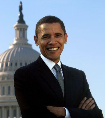 Santcugatencs reben Obama amb esperança i il·lusió