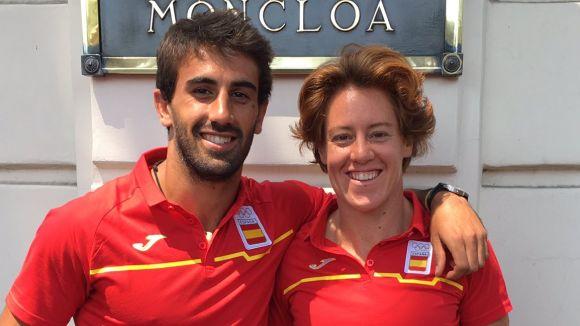 Bàrbara Pla: 'Mai no m'hagués imaginat disputar uns Jocs Olímpics de rugbi a 7'