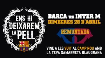 Sant Cugat confia en la remuntada del Barça