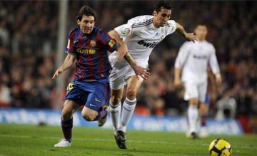 El Madrid - Barça aquest dissabte també a Sant Cugat
