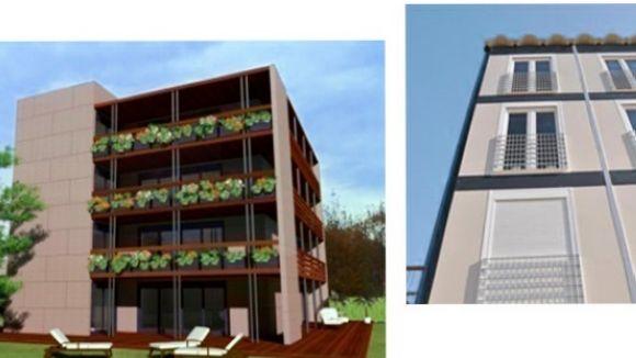 Promusa llogarà 30 habitatges modulars d'última generació l'any vinent