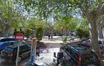 La plaça de Barcelona estarà enllestida abans de la Festa Major