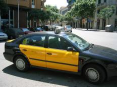 Els taxis de Sant Cugat i Terrassa s'uneixen