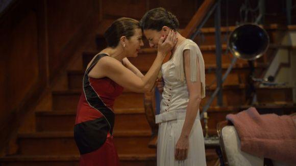 Emma Vilarasau guanya el Premi Max a la millor actriu