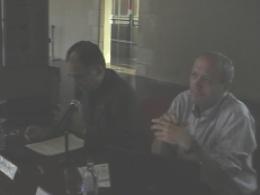 Una conferència d'Antoni Bardavio inaugura les jornades 'Patrimoni Viu 2008'