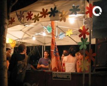 Les Barraques de Festa Major estrenen format i ubicació