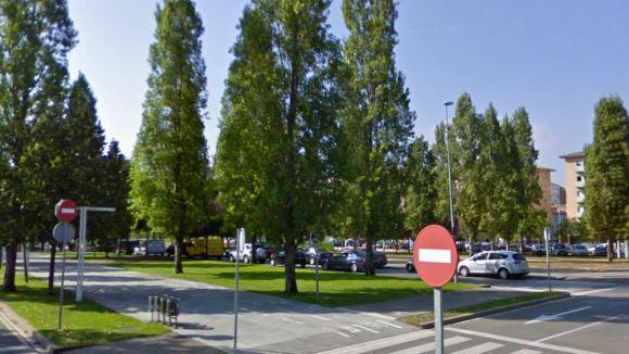 Els veïns del Centre-Est demanen treballar conjuntament el Pla de Mobilitat