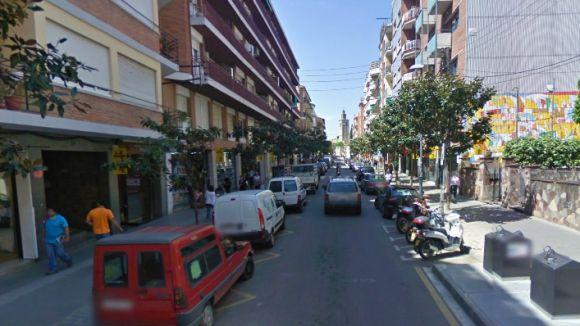 El ple rebutja elaborar un pla director integral al barri del Monestir