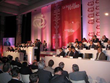 Lluís Recoder: 'De trobades com la de Madrid, segur que en treiem projectes positius amb les empreses'